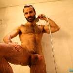 Bentley-Race-Aybars-Hairy-Turkish-Guy-With-A-Huge-Cock-Jerking-Off-Amateur-Gay-Porn-23-150x150 Hairy Turkish Guy Aybars Jerking His Thick Cock In The Shower