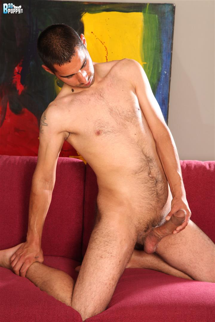Bad-Puppy-Ferdi-Ramza-Hairy-Turkish-Guy-Jerking-His-Thick-Cock-Amateur-Gay-Porn-15 Hairy 25 Year Old Turkish Guy Strokes His Thick Cock