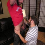 New-York-Straight-Men-Ramsey-and-Christian-Hairy-Straight-Man-Getting-Cock-Sucked-Blue-Collar-Amateur-Gay-Porn-02-150x150 Hairy Straight Blue Collar Guy Gets His First Blowjob From A Guy