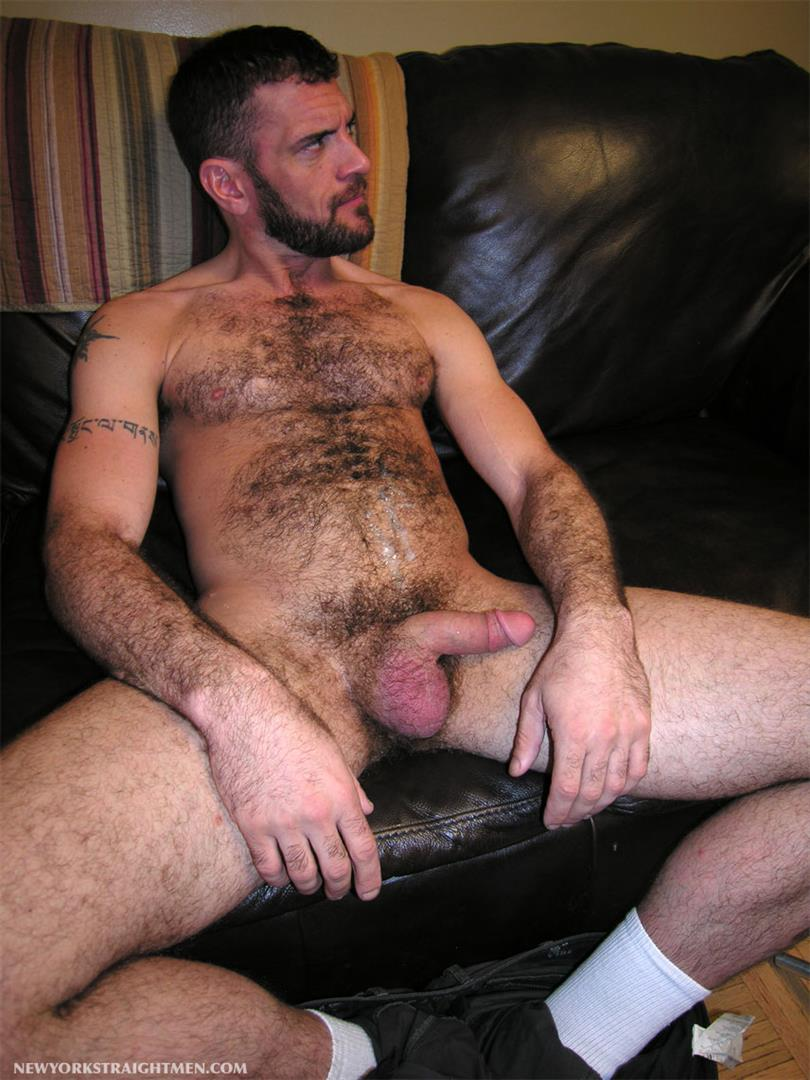 New-York-Straight-Men-Ramsey-and-Christian-Hairy-Straight-Man-Getting-Cock-Sucked-Blue-Collar-Amateur-Gay-Porn-10 Hairy Straight Blue Collar Guy Gets His First Blowjob From A Guy