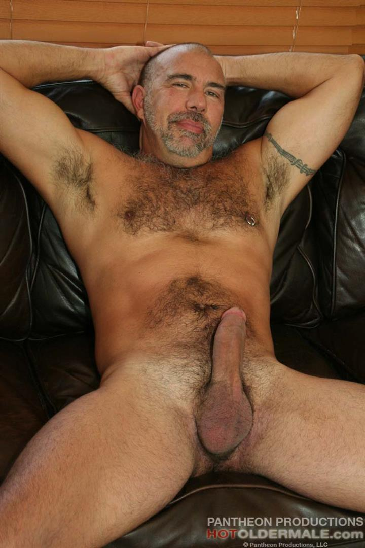 Cock men tumblr hairy fat
