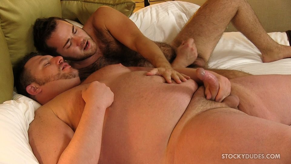 Chubby Men Porn Videos - Spank with a hairbrush