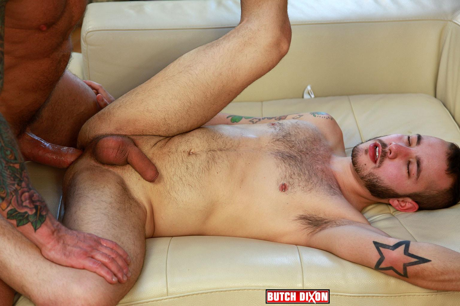 Butch-Dixon-Rocco-Steele-and-Damian-Gomez-Uncut-Cock-Guy-Gets-barebacked-by-huge-cock-daddy-Amateur-Gay-Porn-25 Uncut Cock Cub Gets Fucked By A Huge Muscle Daddy Cock