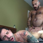 Dudes-Raw-Alessio-Romero-and-Nick-Cross-Hairy-Latino-Muscle-Daddy-Barebacking-Amateur-Gay-Porn-30-150x150 Hairy Muscle Daddy Alessio Romero Barebacking Nick Cross