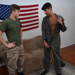 All-American-Heroes-Jett-Army-Guy-First-Gay-Fuck-Bareback-Amateur-Gay-Porn-02-150x150 Straight Private First Class and His First Time Gay Fuck