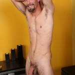 """Chaosmen-Augustine-Straight-Guy-With-A-Big-Horse-Cock-Amateur-Gay-Porn-35-150x150 Skinny Redneck With A Hairy Ass Stroking His 10"""" Cock"""
