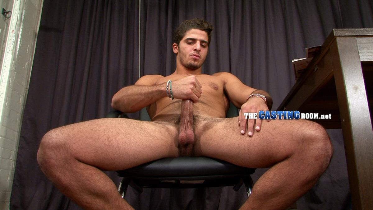 image Gay guy sits straight on sleeping cock porn