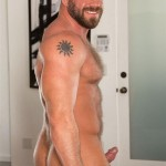 Titanmen-Titan-Hunter-Marx-and-Dirk-Caber-Hairy-Muscle-Daddy-Fuck-Amateur-Gay-Porn-15-150x150 Dirk Carber Gets Fucked Hard By Another Muscle Daddy With A Thick Cock