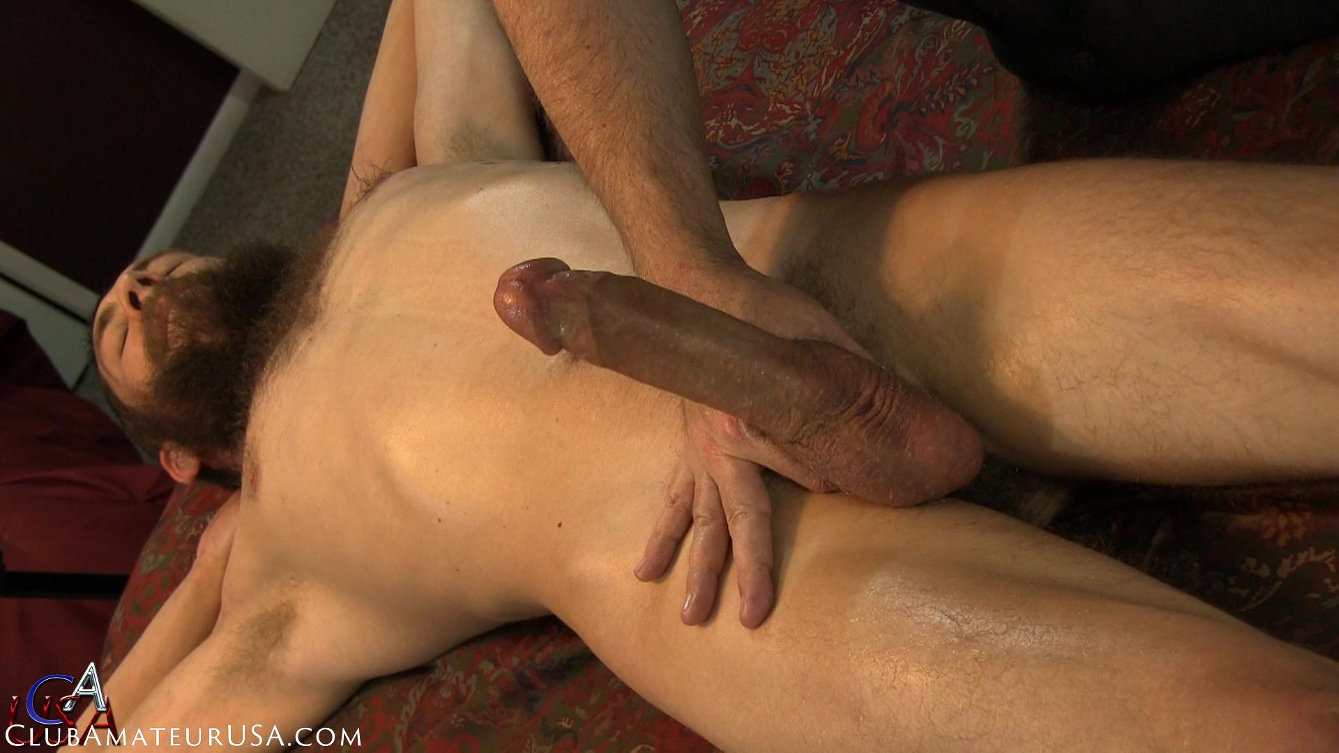 Club-Amateur-USA-Wyatt-Straight-Redneck-Getting-Jerked-Off-Amateur-Gay-Porn-23 Amateur Straight Redneck Gets Jerked Off By Another Guy