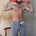 Hot-Older-Male-Brendan-Patrick-Hairy-Dad-Naked-Amateur-Gay-Porn-03-150x150 Hairy Muscular Daddy Conor Harris Barebacks Brendan Patrick
