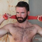 Hot-Older-Male-Brendan-Patrick-Hairy-Dad-Naked-Amateur-Gay-Porn-04-150x150 Hairy Muscular Daddy Conor Harris Barebacks Brendan Patrick