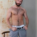 Hot-Older-Male-Brendan-Patrick-Hairy-Dad-Naked-Amateur-Gay-Porn-05-150x150 Hairy Muscular Daddy Conor Harris Barebacks Brendan Patrick