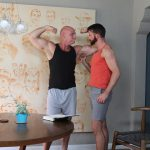 Hot-Older-Male-Conor-Harris-and-Brendan-Patrick-Hairy-Muscle-Daddy-bareback-Amateur-Gay-Porn-02-150x150 Hairy Muscular Daddy Conor Harris Barebacks Brendan Patrick