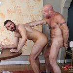 Hot-Older-Male-Conor-Harris-and-Brendan-Patrick-Hairy-Muscle-Daddy-bareback-Amateur-Gay-Porn-17-150x150 Hairy Muscular Daddy Conor Harris Barebacks Brendan Patrick