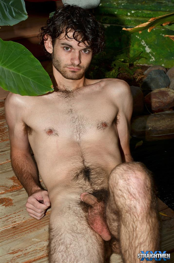 Straight-Men-XXX-Cal-Sommers-Hairy-Straight-Guy-Blow-Job-06 Seducing And Sucking Off A Skinny Hairy Straight Man