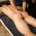 SpunkWorthy-Curtis-Marine-Massage-With-Happy-Ending-07-150x150 Beefy Straight Marine Gets A Gay Massage With A Happy Ending