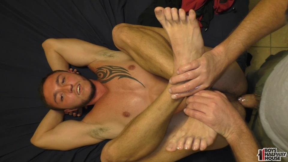 Boys-Halfway-House-Zachery-Andrews-Straight-Boy-Gets-Barebacked-18 Straight Delinquent Boy Gets His Virgin Ass Broken Into