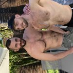 Deviant-Otter-Jake-Naked-Hairy-Guys-Amateur-Bareback-Sex-16-150x150 Outdoor Bareback Flip Fucking With The Deviant Otter