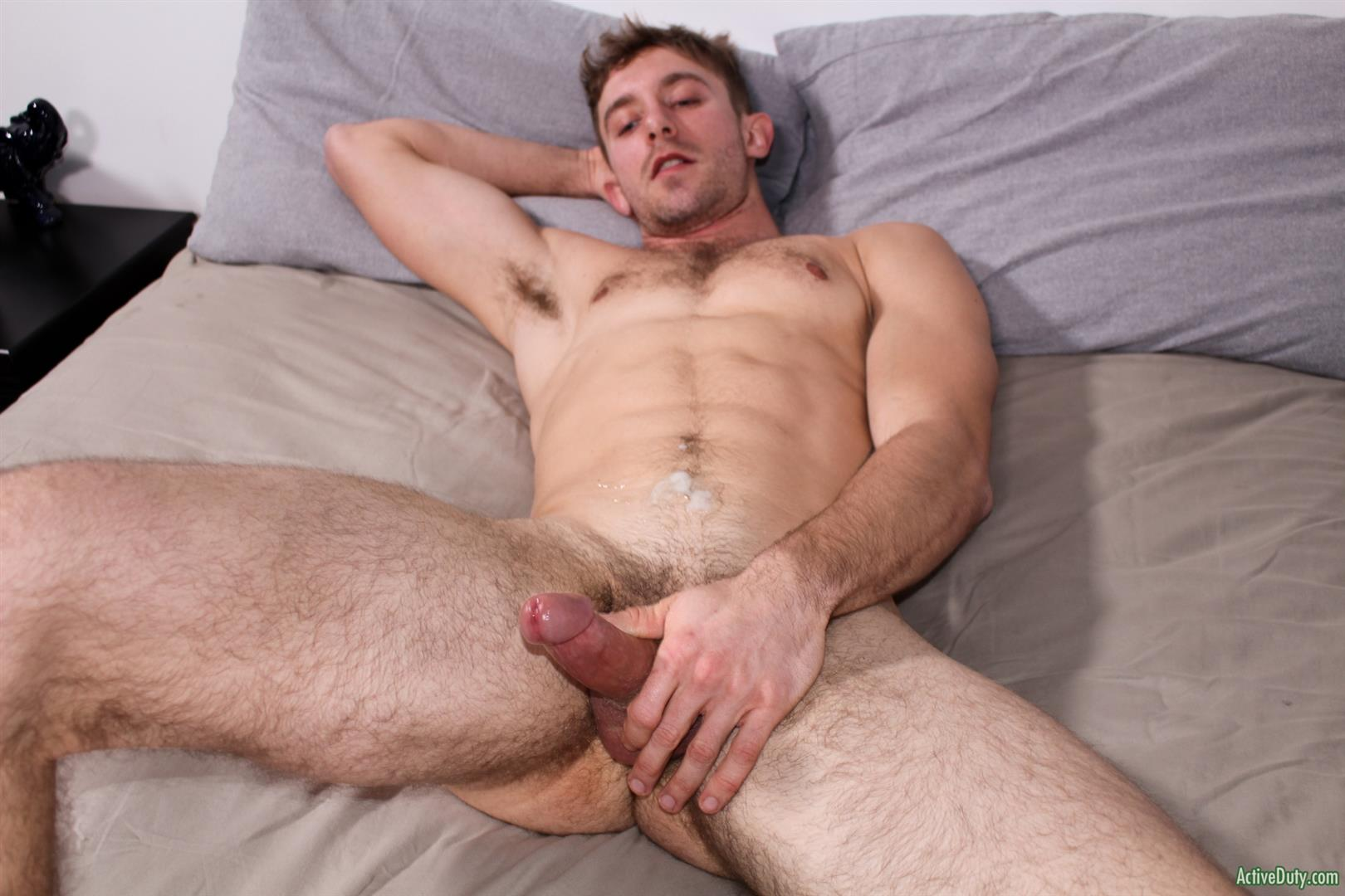 Active-Duty-and-Tyler-Love-and-Ryan-V-Naked-Marine-Buddys-Bareback-Fucking-Gay-Sex15 Straight Marine Buddies Like To Secretly Have Bareback Sex