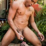Lucas-Entertainment-Alejandro-Castillo-and-Ace-Era-Big-Uncut-Mexican-Cock-Bareback-Video-17-150x150 Hairy Muscle Hunk Takes A Big Uncut Mexican Cock Raw Up The Ass