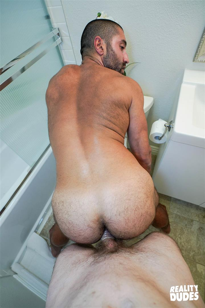 Reality-Dudes-Sharok-Straight-Guy-Gets-Fucked-In-Hairy-Ass-For-Cash-18 Paying A Straight Muscle Hunk To Let Me Fuck His Hairy Ass