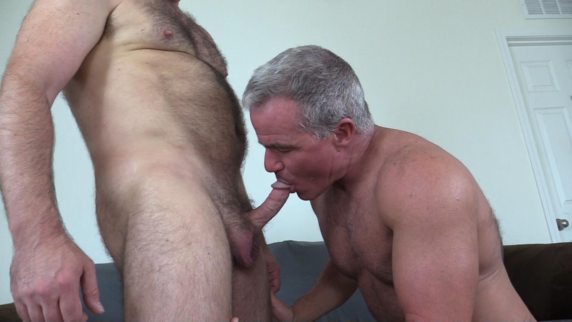 Topher-Phoenix-and-Dale-Savage-Hairy-Daddy-Bears-Gay-bareback-sex-video-02 Topher Phoenix Breeds Hairy Muscle Daddy Dale Savage