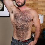 Chaosmen-Steve-Strongarm-Beefy-Hairy-Muscle-Hunk-Jerking-Off-03-150x150 Beefy Hairy Muscle Hunk Shows Off His Hairy Ass And Jerks Off